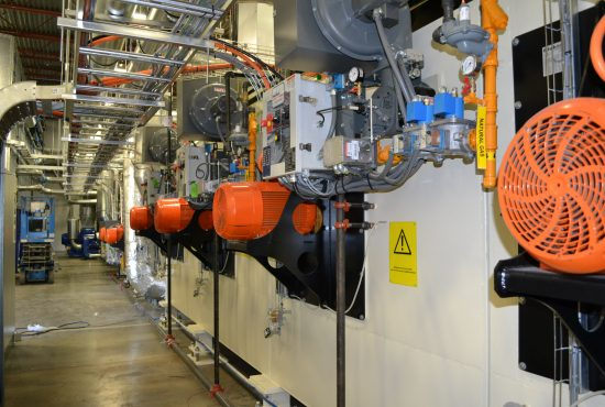 Drying systems and oven technology for airlaid nonwovens by CAMPEN's partner AUTEFA Solutions