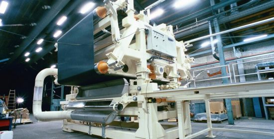 Hot-roll wire embossing system